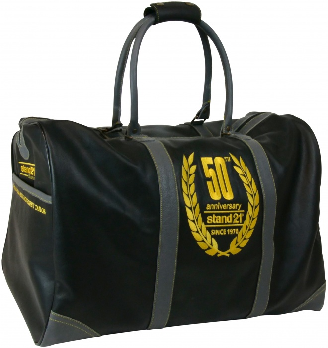 Stand 21 50th Anniversary travel bag